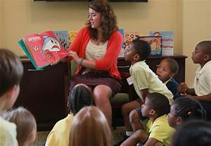 Story Time Returns at the Young Readers Center | Library ...