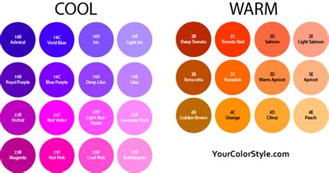 what colors look on me the ultimate guide to color analysis what colors look
