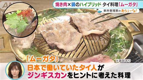 ญี่ปุ่นตื่นเต้น! หมูกระทะเจ้าแรกในโตเกียว อร่อยแบบไทยแท้ ...
