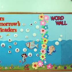ideas for kitchen decorating themes wall decor kindergarten wall decoration ideas