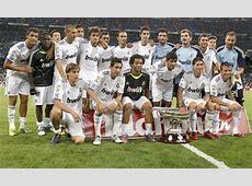 Real Madrid announces Emirates sponsorship deal World