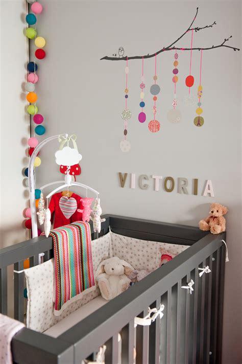 organiser chambre bébé inspiration ambiance chambre bébé design