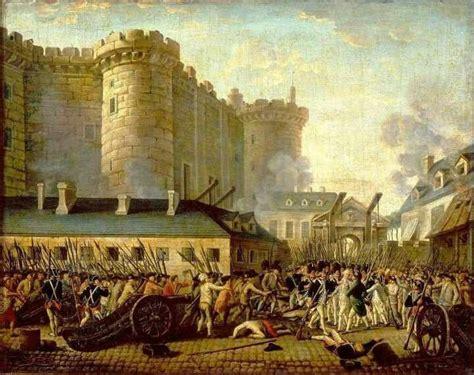 French Revolution Began In 1789  History Pinterest