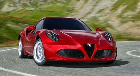 Fiat Alfa Romeo 4c by Alfa Romeo 4c Going To Maserati U S Dealerships Raises