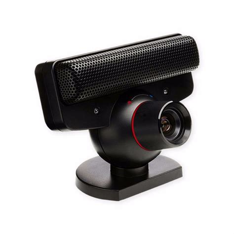 Usb Move Motion Eye Camera For Play Station 3 Zoom Lens