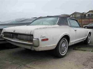 Find used 1968 COUGAR S CODE 6.5 LITRE 390 ONE OWNER SAME ENGINE AS MUSTANG MACH 1 68 69 in ...