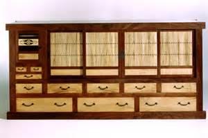 japanese furniture tansu tea table - Corner Kitchen Furniture