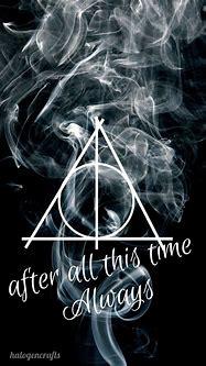 Harry Potter Always Wallpaper