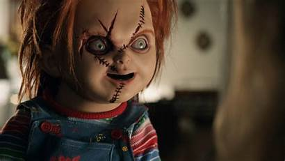 Chucky Doll Play Curse Wallpapers Doblu Scariest