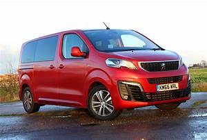 Peugeot Traveller : peugeot traveller mpv review 2016 parkers ~ Gottalentnigeria.com Avis de Voitures