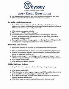 Personal Odyssey Essay Good College Application Essays My Personal  Personal Odyssey Essay Sample City Of God Essay Mental Health Essays also Analysis Essay Thesis  Essay Writing High School