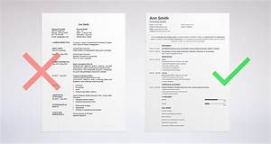 how to make a resume a step by step guide 30 examples With guide to making a resume