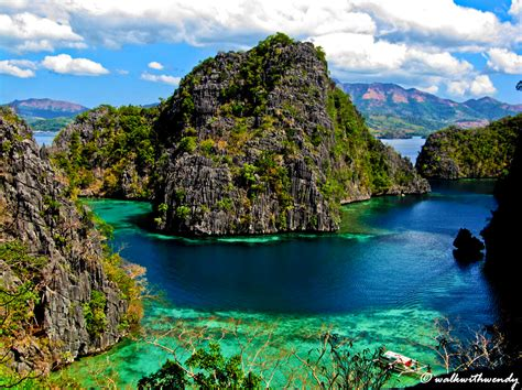 Bucket List Boracay And Palawan As Her World Turns