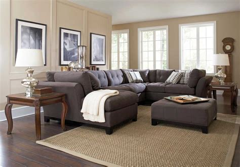49 Reclining Sofa In Living Room American