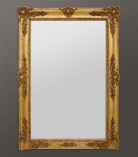 grand miroir chemin 233 e ancien 233 poque restauration home