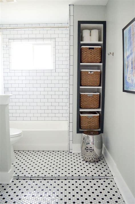 project guest bath remodel reveal  work built