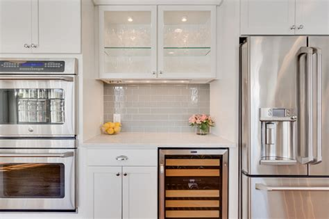 light in the kitchen riverwood clean crisp kitchen dc metro by the 6998