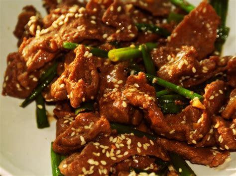 recette cuisine chinoise boeuf émincé à la chinoise recette de boeuf émincé à la