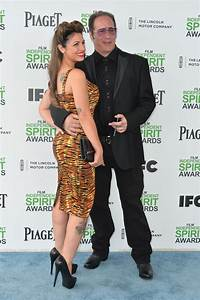 Andrew Dice Clay and Valerie Silverstein Photos Photos ...