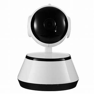 V380 30day Ptz Camera Motion Detection Alarm Baby Monitor