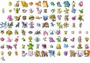 All Pokemon Generation 6 Images | Pokemon Images