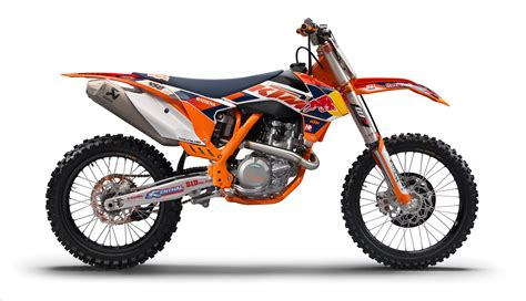race motocross race ready 2014 ktm 450 sx f factory edition transworld