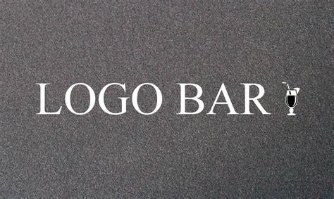 zerbini con logo zerbino personalizzato
