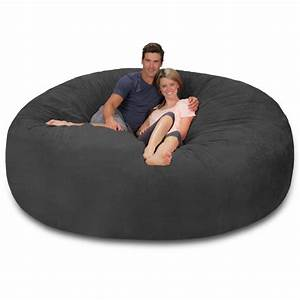 decor cozy bean bag chairs for adults design kushistore With discount bean bag chairs for adults