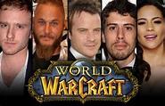 Upcoming WARCRAFT Movie Cast Revealed   Nerdist