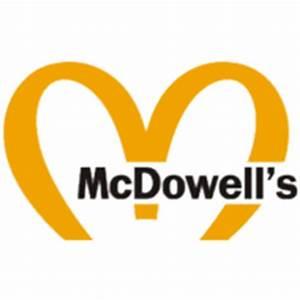 Trademark Fun – McDonald's v. McDowell's