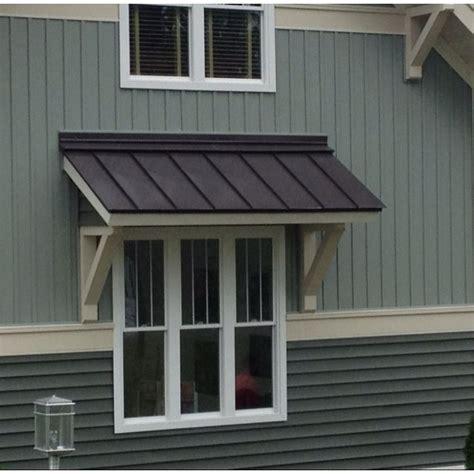 metal window awnings http www mobilehomerepairtips exteriorwindowawnings