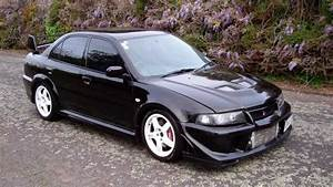 1999 Mitsubishi Lancer Evo 6  Cash4cars Cash4cars     Sold