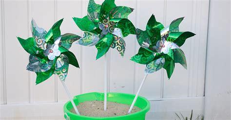 vibrant summer party pinwheel decorations  dollar