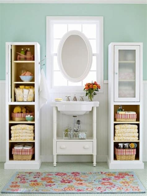 Diy Bathroom Storage Ideas by 30 Creative And Practical Diy Bathroom Storage Ideas