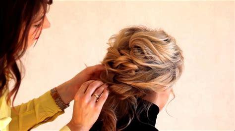 coiffure boheme coiffure