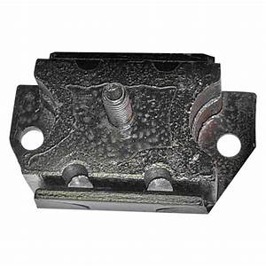 Anchor® - Ford Mustang 1968 Engine Mounts