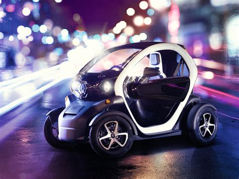 Renault Twizy electric car now on sale in UAE and Qatar ...