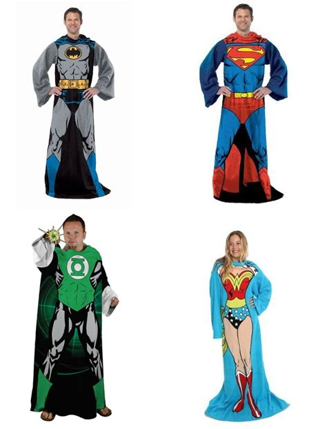 Cool Gifts For Superhero Fans   HolyCool.net