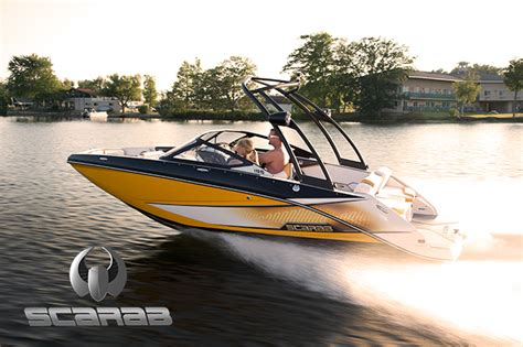 Scarab Boats Home Page scarab