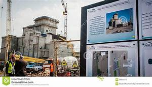 The Chernobyl Nuclear Power Plant Zone Of Alienation ...