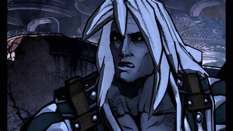 Castlevania Los Hd Mirror Of Fate Act 2 Alucard