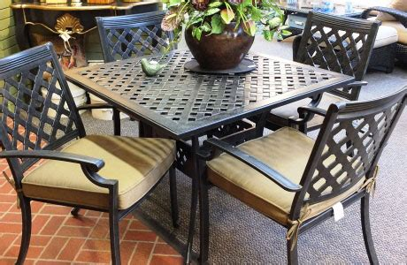 weather resistant patio furniture home outdoor