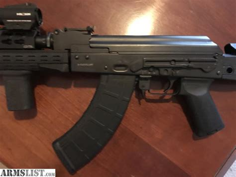 Armslist  For Sale Ak 47 Excellent Setup
