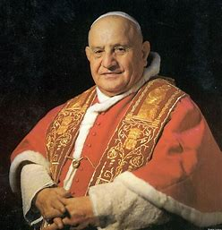 Image result for images pope john xxiii