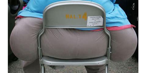 Chaise De Bureau Anglais - enfin une chaise pour personnes obèses solide et confortable