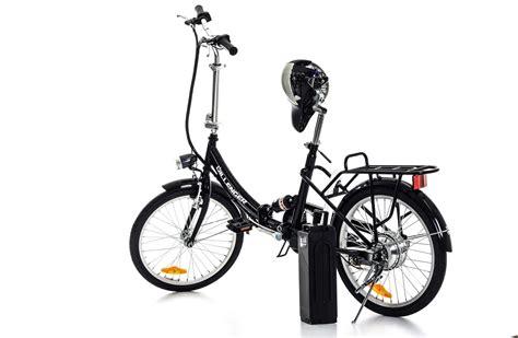 e bike träger comfort folding electric bike dillenger