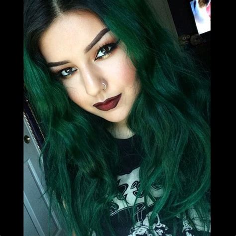 Looking For Tips On The Best Green Dye Fancyfollicles