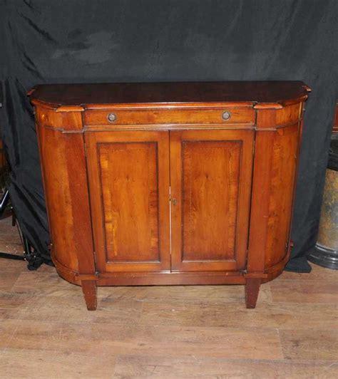 Regency Sideboard by Regency Walnut Server Buffet Sideboard Dining Furniture