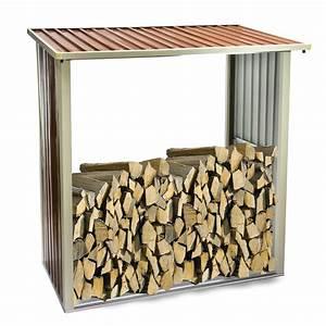 Unterstand Für Kaminholz : design brennholzregal ~ Michelbontemps.com Haus und Dekorationen