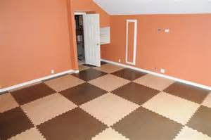 residential rubber flooring